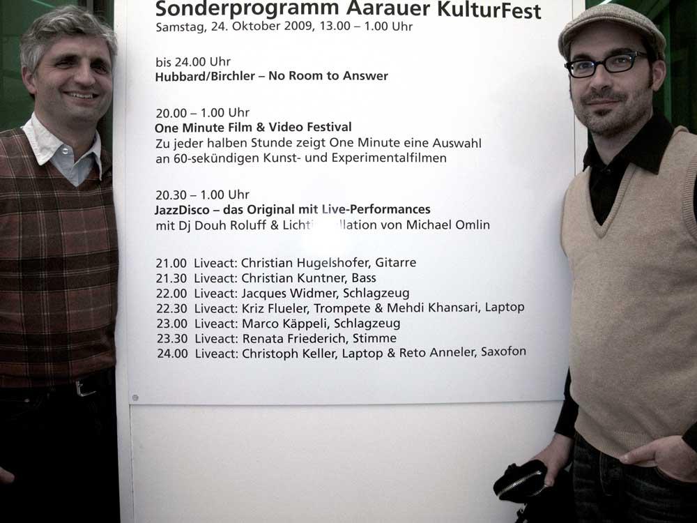 Kulturfest Aarau