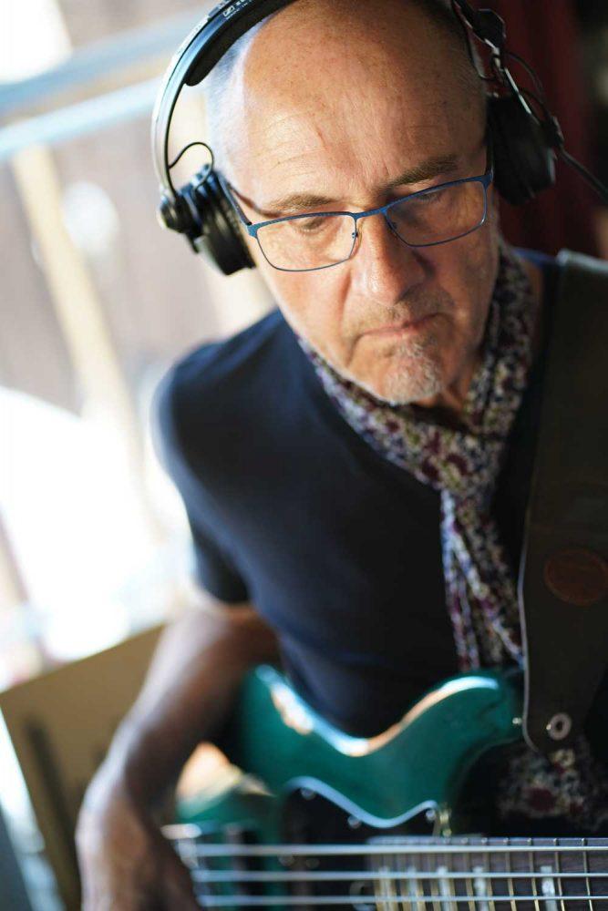 Jean-Pierre Schaller